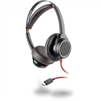 Plantronics Blackwire C7225 Headset Binaural/Stereo USB ANC