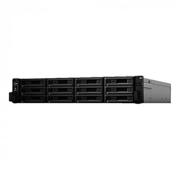 Synology RS3617XS Rackstation External