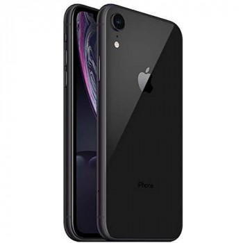 Apple iPhone XR (64GB) - Black