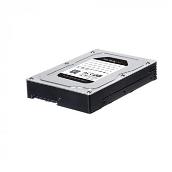 StarTech 25SATSAS35HD 2.5 to 3.5 Internal Hard Drive Adapter Enclosure