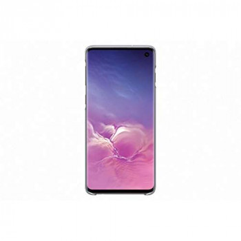Samsung Original Galaxy S10 Protective Slim Transparent Clear Cover Case - Clear
