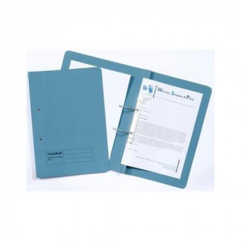 Guildhall Transfer File - Blue