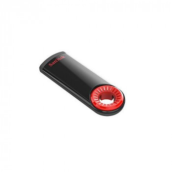 SanDisk Cruzer Dial 64 GB USB 2.0 Flash Drive