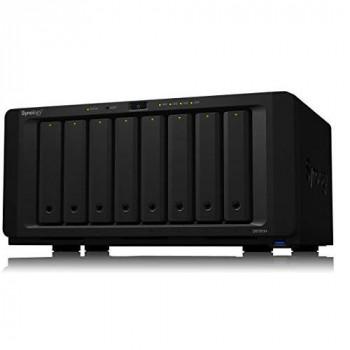 Synology DS1819+ 8 Bay Desktop NAS Enclosure