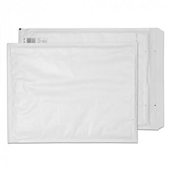 Blake Purely Packaging 470 x 350 mm Envolite Peel & Seal Padded Bubble Envelopes (K/7) White - Pack of 50