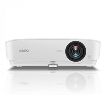 BenQ TW535 WXGA Home Entertainment Projector, 3600 ANSI Lumen, 15,000 1 High Contrast Ratio, SmartEco Power Saving Technology, 10,000 Hours Lamp Life - White