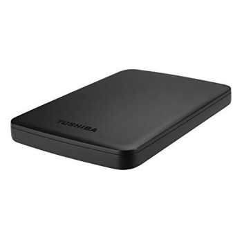 TOSHIBA Canvio basics USB-C 2.5p 1To