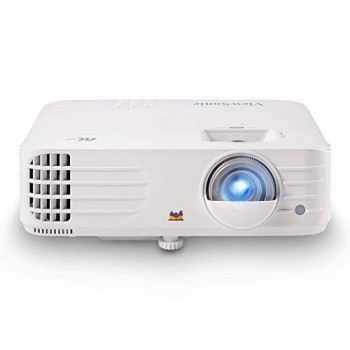 ViewSonic PX701-4K, 3,200 ANSI Lumens 4K UHD Gaming Projector with 5ms ultra-fast input and 240Hz High Refresh Rate, Warping, Auto Vertical Keystone, Horizontal and Vertical Keystone