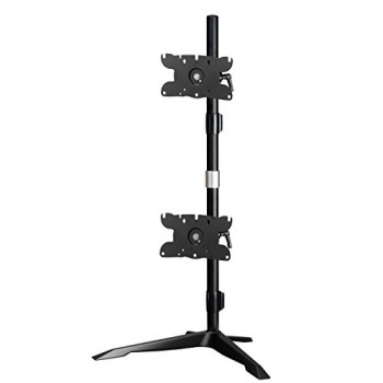 Amer Dual Vertical Mount Stand