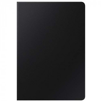 Samsung Galaxy Tab S7 Book Cover, Black