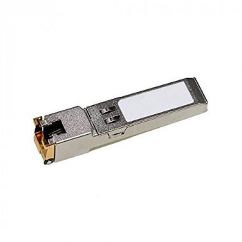 Cisco Systems Glc-Te= 1000Base-T Sfp Transceiver Module For Category 5 Copper Wir In - (> Media Converters)