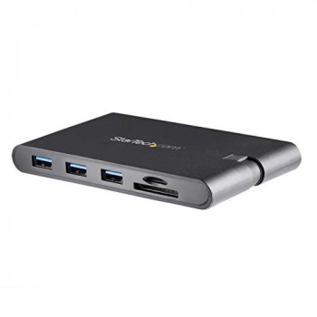 StarTech DKT30CHVSCPD USB C Multiport Adapter with HDMI and VGA