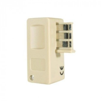 Connect Telephone Plug -ADSL Filter Adapter - Beige