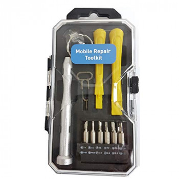 Evo Labs 18 Piece Mobile Repair Toolkit