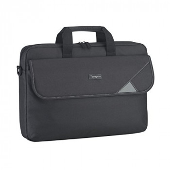"Targus TBT239EU Carrying Case for 39.6 cm (15.6"") Notebook - Black"