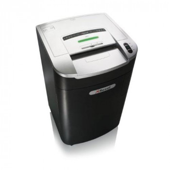 Rexel Mercury RLX20 Cross Cut Paper Shredder Featuring Auto Oiling System