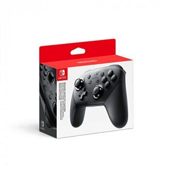 Nintendo Switch Pro Controller - Black