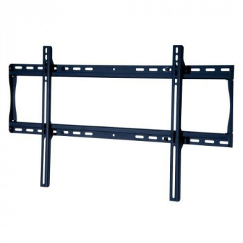 Peerless Industries SmartMount Flat Wall Mount for 37 to 63 inch LCD and Plasma TV - Black