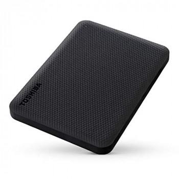 Toshiba Canvio Advance 2To 2.5p Black