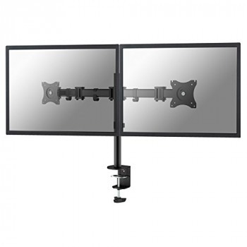 NewStar NM-D135DBLACK Desk Mount for Flat Panel Display