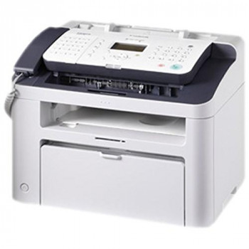 Canon i-SENSYS FAX-L170 Laser Multifunction Printer - Monochrome - Plain Paper Print - Desktop