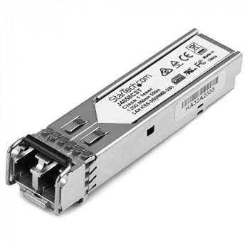 StarTech.com HP J4858C Compatible SFP Module - 1000BASE-SX Fiber Optical Transceiver - J4858CST