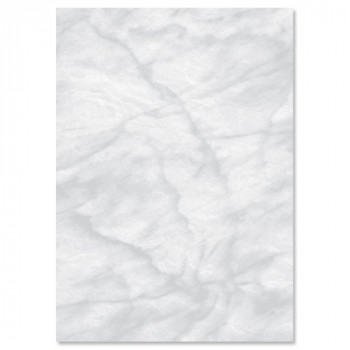 Computer Craft 755553 Marble Papers for Toner and Inkjet 90gsm A4 Grey Ref CCL1030 [100 Sheets]