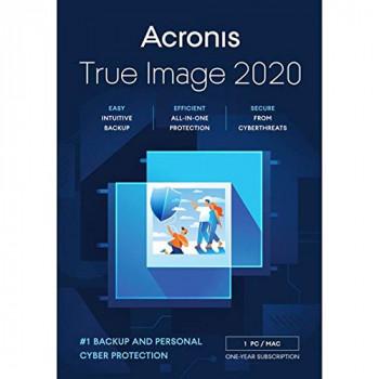 Acronis TIH3B2UKS True Image 2020 1 Computer