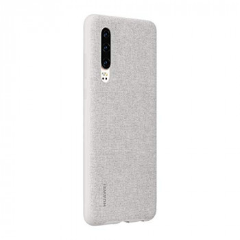 Huawei PU Protective Cover For P30 Grey