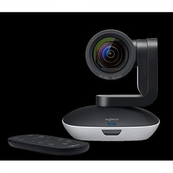 Logitech PTZ PRO Camera Video Conference System, PC / Mac