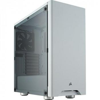 Corsair Carbide Series 275R Mid-Tower ATX Gaming Case - White
