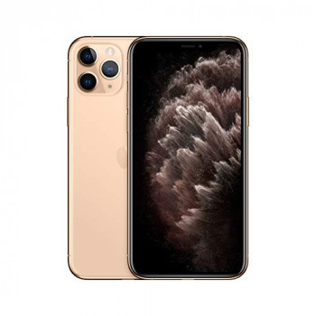Apple iPhone 11 Pro (512GB) - Gold