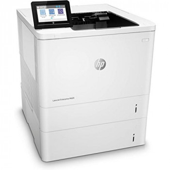HP LaserJet Enterprise M609x (A4) Mono Laser Printer 512MB 4.3 inch Colour LCD 71ppm 300,000 (MDC)