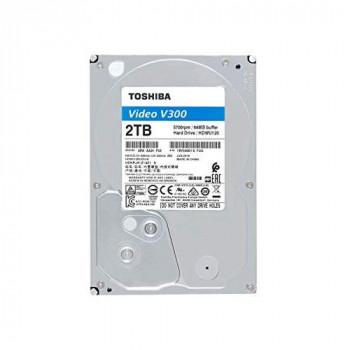 Toshiba 2TB V300 Video HDD Bulk