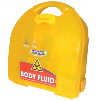 Astroplast Mezzo Body Fluid Dispenser 4 Application