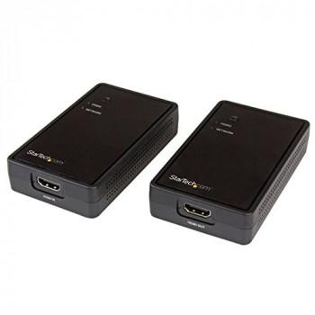 StarTech.com HDMI over Wireless Extender - Wireless HDMI Video - 165 ft (50m) - 1080p
