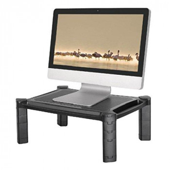 NEWSTAR NSMONITOR20 Laptop or Monitor Stand/Riser - (TV & Audio > AV Mounting Kits)