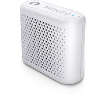 Multimedia Speaker BT-55W/00 White Philips