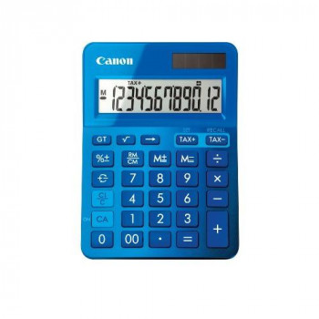 Canon 9490B001AA LS-123K Calculator - Blue