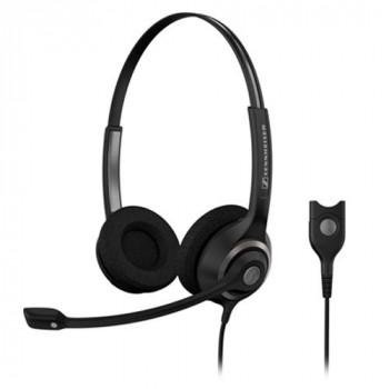 Sennheiser SC 262 Beidseitiges Headset