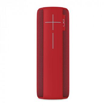 Ultimate Ears MEGABOOM Bluetooth/Wireless Speaker (Waterproof and Shockproof) - Lava Red