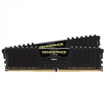 Corsair Vengeance LPX RAM Module - 8 GB (2 x 4 GB) - DDR4 SDRAM