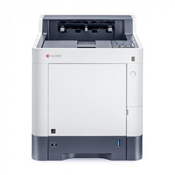 Kyocera Ecosys P6235cdn Laser Printer. Colour and Black/White. Up to 35 pages per minute. Mobile Print Support via Smartphone and Tablet