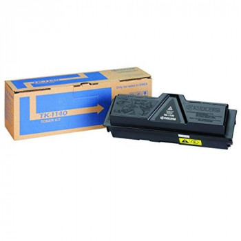 Kyocera Tk-1140 Toner Cartridge - Black