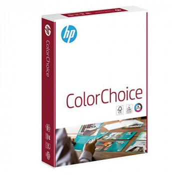 HP Color Laser Paper - Plain paper - A4 - 100 g/m2 - 500 sheets
