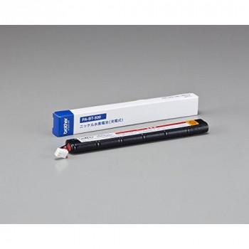 Brother PA-BT-500 - rechargeable batteries (Nickel-Metal Hydride (NiMH), Black, PJ-622, PJ-623, PJ-662, PJ-663)