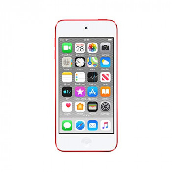 Apple iPod touch (128GB) - (PRODUCT)RED (Latest Model)