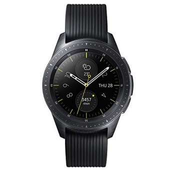 Samsung Galaxy Watch (42mm) - Midnight Black