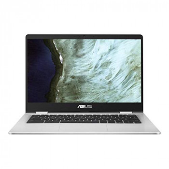 "ASUS Chromebook 14 C423NA (Intel Pentium N4200 Processor, 14"" Full HD Screen, 64GB eMMC Storage, 8 GB RAM, Chrome OS)"