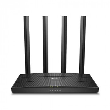 TP-Link Archer C80 AC1900 MU-MIMO Dual Band Wireless Gaming Router, Wi-Fi Speed Up to 1300 Mbps/5 GHz + 600 Mbps/2.4 GHz, Supports Parental Control, Guest Wi-Fi, VPN